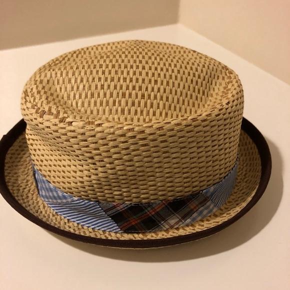 Adorable infant spring bowler hat 53d49a1c82a